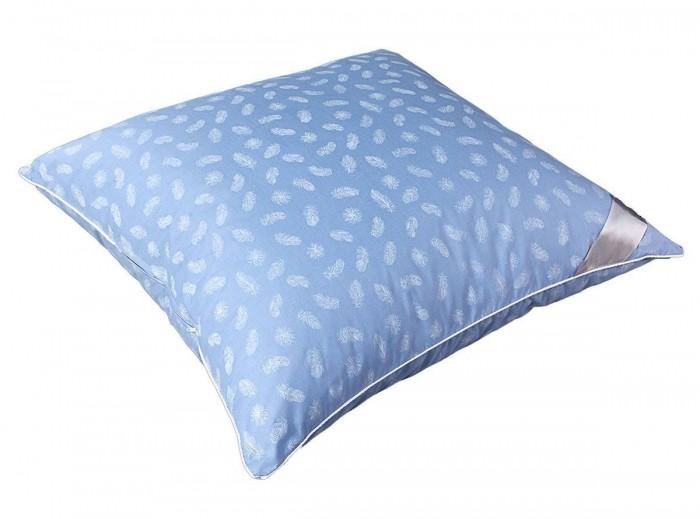 Постельные принадлежности , Подушки для малыша Dream Time Подушка Лебяжий пух 70х70 (микрофибра) арт: 211578 -  Подушки для малыша