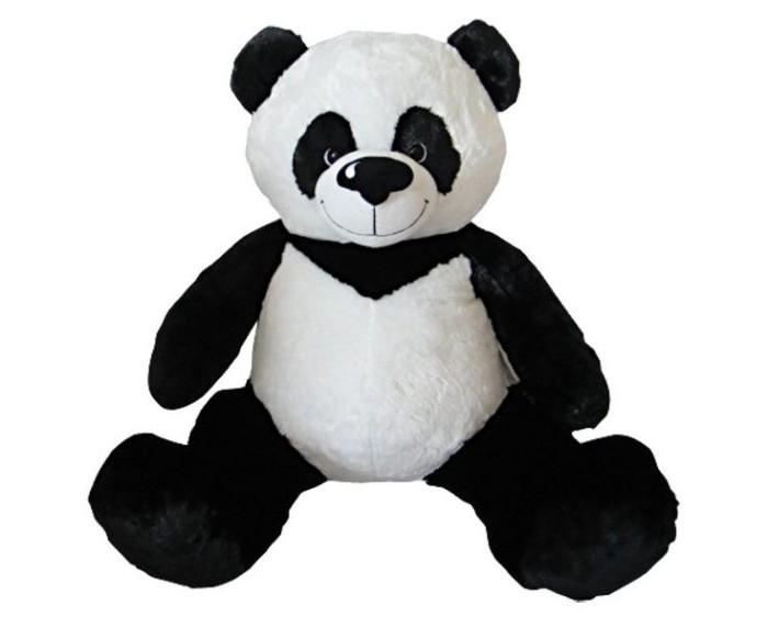 Мягкие игрушки, Мягкая игрушка Fluffy Family Мишка Панда 70 см  - купить со скидкой