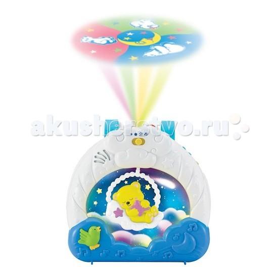 Детская мебель , Ночники Умка Проектор 0807-07 арт: 21206 -  Ночники