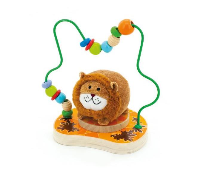 Деревянные игрушки Мир деревянных игрушек (МДИ) Лабиринт Лева мир деревянных игрушек лабиринт лева д386