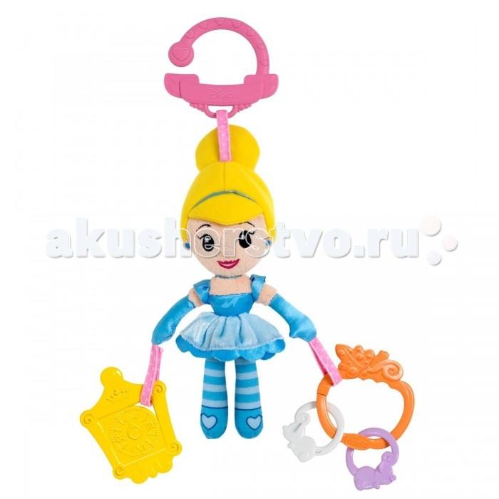 Подвесные игрушки Chicco Золушка chicco мягкая игрушкас с мелодией золушка disney chicco