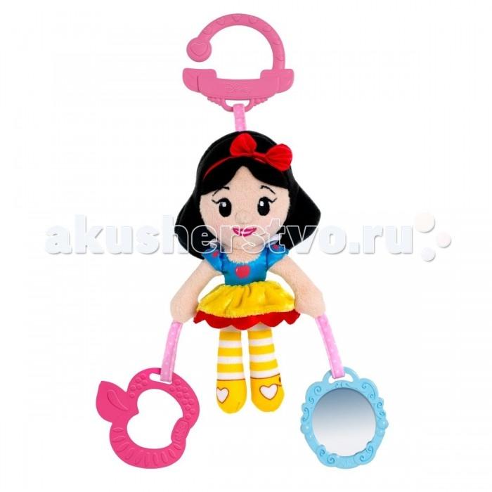 Подвесные игрушки Chicco Белоснежка chicco мягкая игрушка с мелодией белоснежка disney chicco
