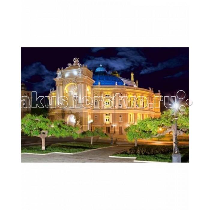 Пазлы Castorland Пазл Оперный театр Одесса 1500 деталей билеты в оперный театр пермь