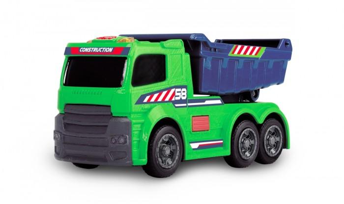 Машины Dickie Игрушечный грузовик 15 см