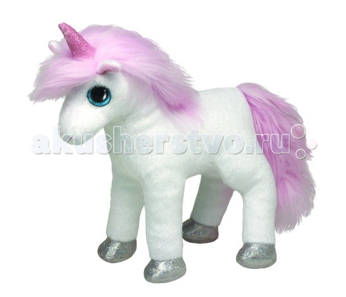 Мягкие игрушки TY Beanie Babies Единорог Mystic 19 см ynynoo hot ty beanie boos big eyes small unicorn plush toy doll kawaii stuffed animals collection lovely children s gifts lc0067