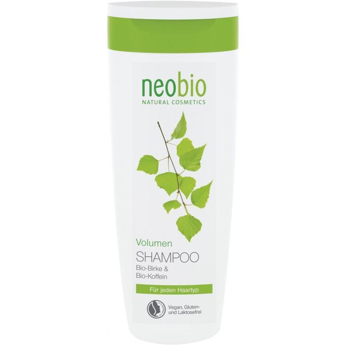 Купить Neobio Шампунь Объем 250 мл в интернет магазине. Цены, фото, описания, характеристики, отзывы, обзоры