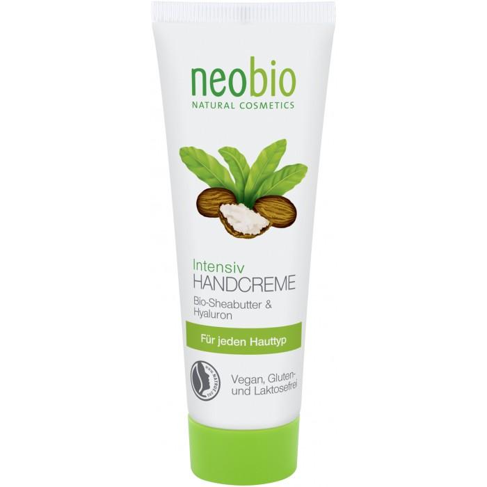 Косметика для мамы Neobio Интенсивный крем для рук 50 мл стоимость