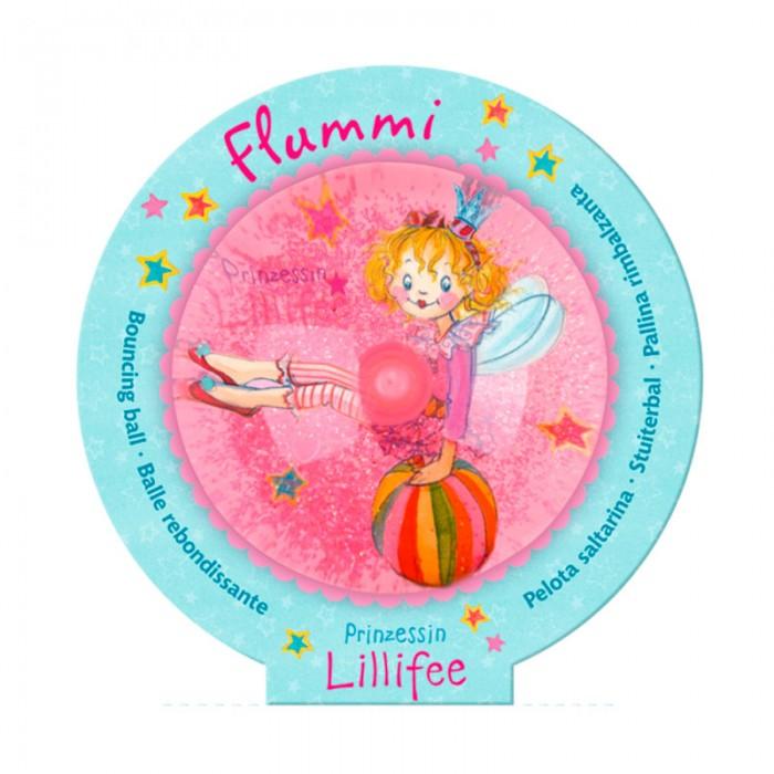 Мячики и прыгуны Spiegelburg Прыгающий мячик Prinzessin Lillifee 10501