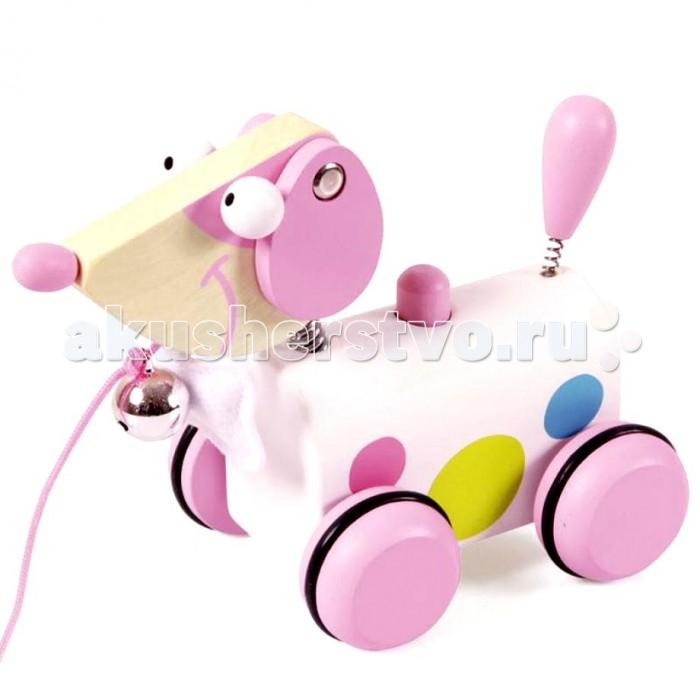 Каталка-игрушка Spiegelburg Собачка Элла 6181009