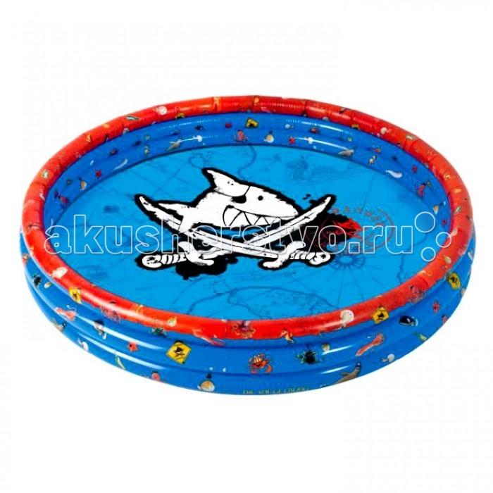 Летние товары , Бассейны Spiegelburg Captn Sharky 25612 арт: 215157 -  Бассейны