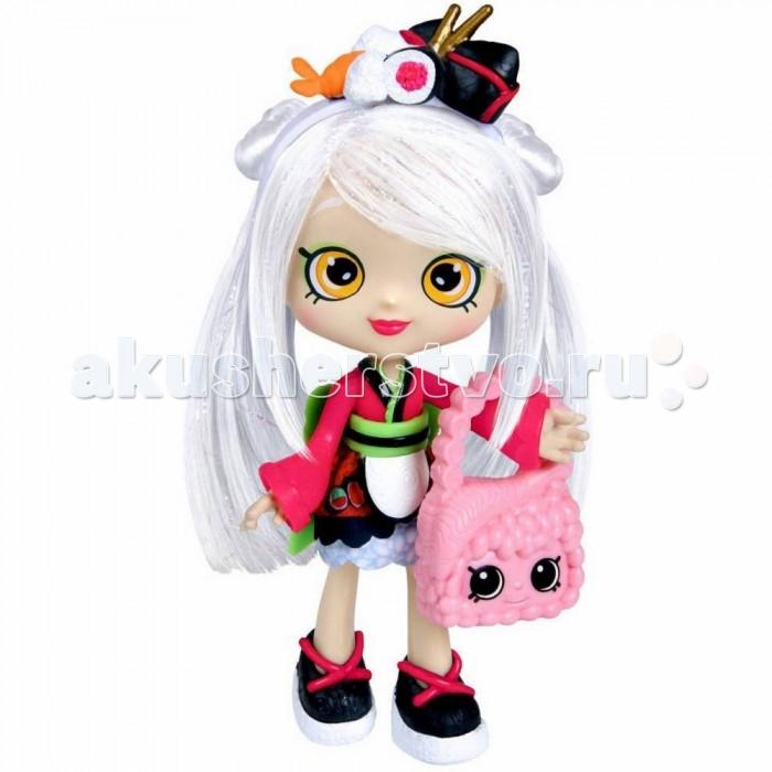 Shopkins Кукла Сара-Суши с аксессуарами