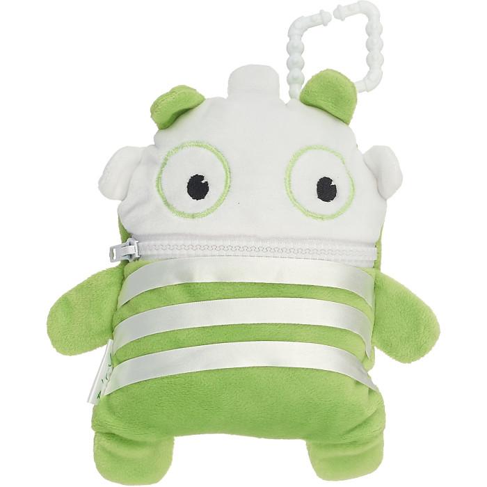 Мягкая игрушка Baby-Vac Игрушка Baby-Vaшка 15 см