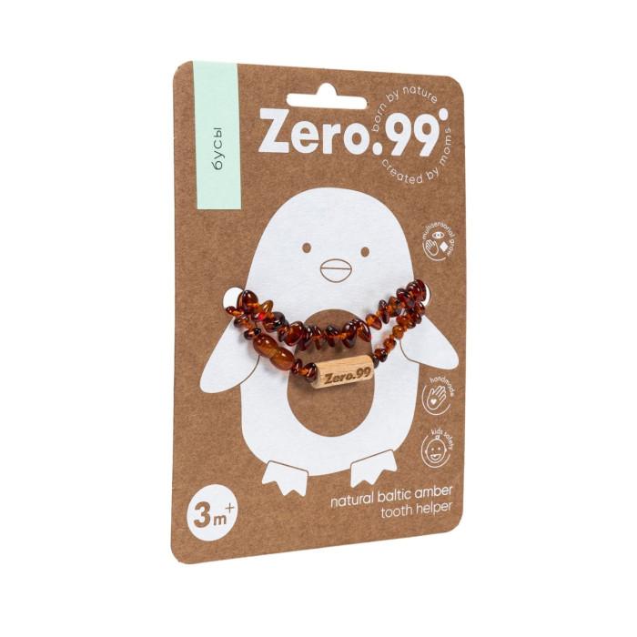 Прорезыватели Zer0-99 Детские янтарные бусы для прорезывания зубов бусы янтарь осенняя мелодия нян 153 2