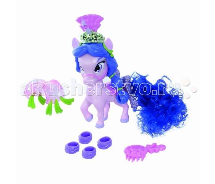 Игровые наборы Palace Pets Набор Пони Личи - питомец Мулан