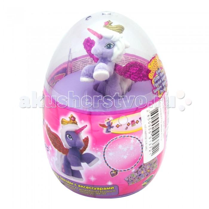 Игровые наборы Filly Игровой набор лошадки Звезды в яйце Astro dracco игровой набор лошадки filly звезды волшебная семья мини версия astro и hypnia