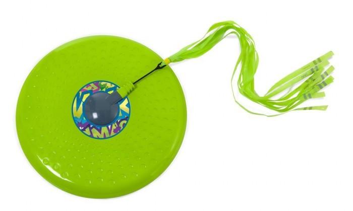 Спортивный инвентарь Mookie Летающая тарелка Tailball Flayer Зеленая 30 см