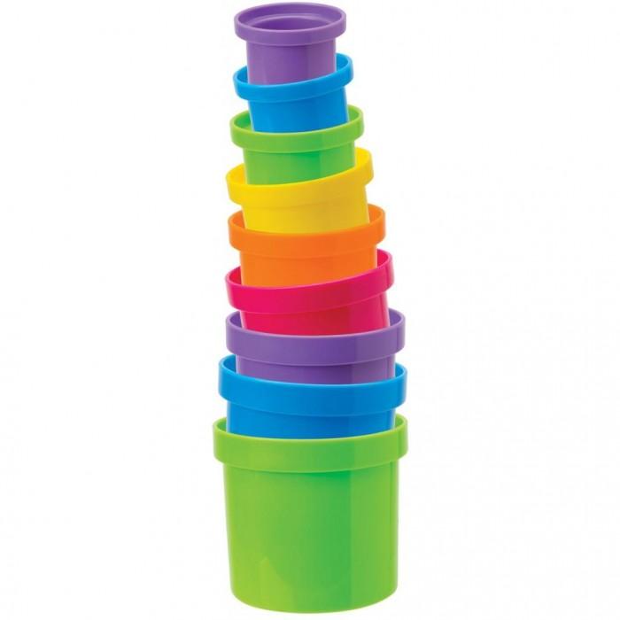 Игрушки для ванны Alex Игрушки для ванны Набор Чашечки игрушки для детей