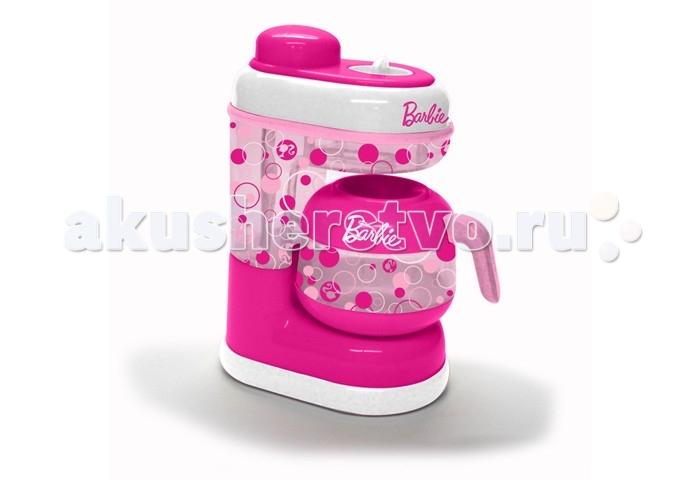 Barbie Кофемашина