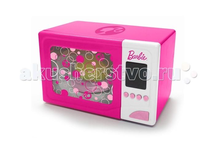Barbie Микроволновая печь