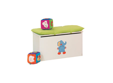 Pali Ящик для игрушек Gigi and Lele
