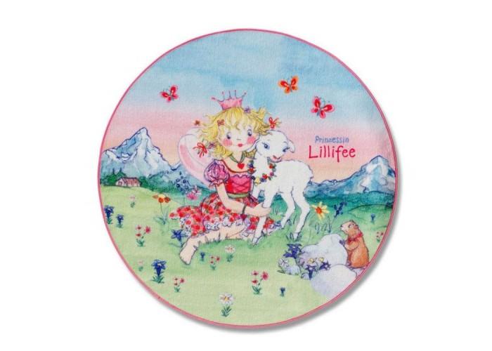 Купить Детские ковры, Boing Carpet Ковёр Prinzessin Lillifee 130 см 102-130R