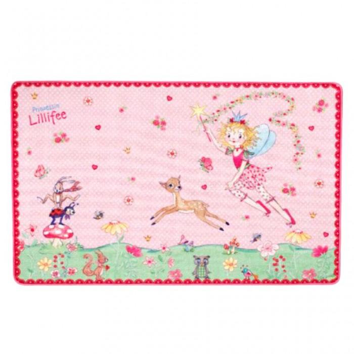 Boing Carpet Ковёр Prinzessin Lillifee 101-0116 от Акушерство