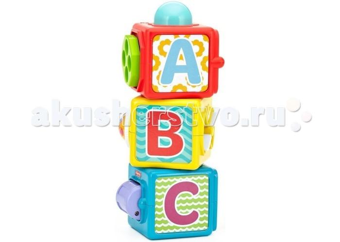 Развивающая игрушка Fisher Price Кубики