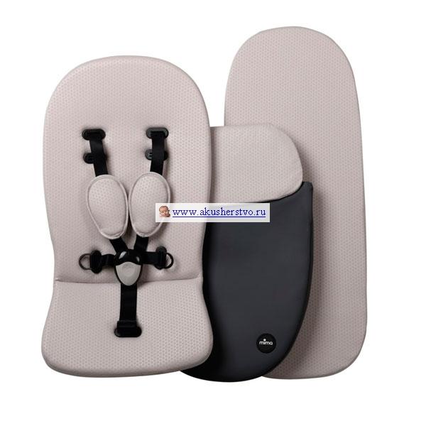 Купить Mima Комплект матрасиков Starter Pack 2G в интернет магазине. Цены, фото, описания, характеристики, отзывы, обзоры