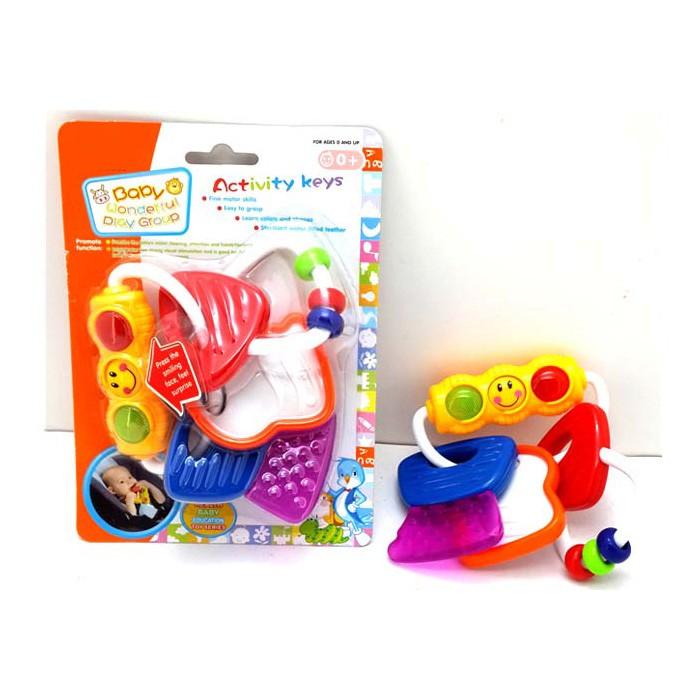 Погремушки Huile Toys Погремушка погремушки lorelli toys игрушка жираф погремушка