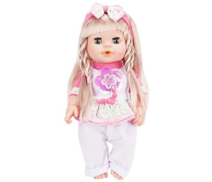 Куклы и одежда для кукол Tongde Кукла-пупс с аксессуарами 34 см  пупс tongde в72260 танцующий малыш