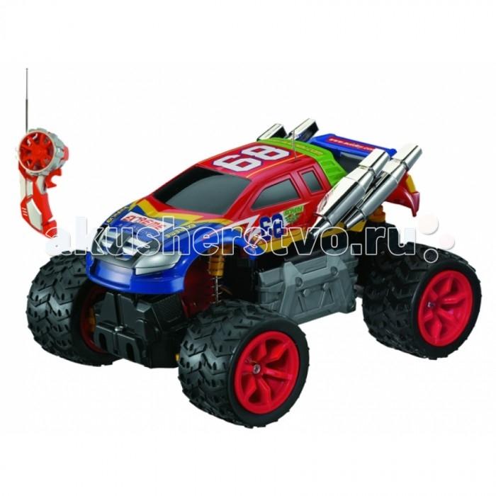 Auldey Машина на батарейках радиуоправляемая Джип YW281010-6