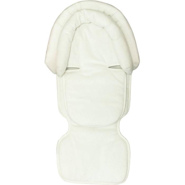 Детская мебель , Вкладыши и чехлы для стульчика Mima Мягкий вкладыш Baby Head rest арт: 22037 -  Вкладыши и чехлы для стульчика