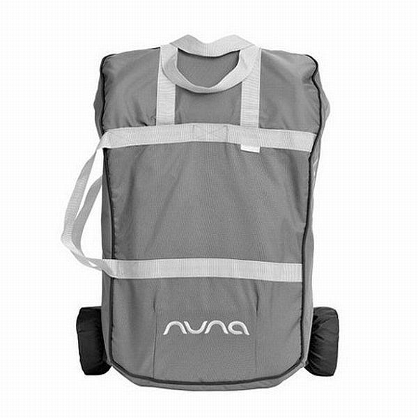 Аксессуары для колясок Nuna Транспортировочная сумка для коляски Transport Bag nuna адаптер для установки автокресла nuna car seat adapter на коляски pepp pepp luxx