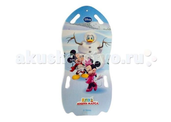 Зимние товары , Ледянки 1 Toy для двоих Микки Маус арт: 22105 -  Ледянки