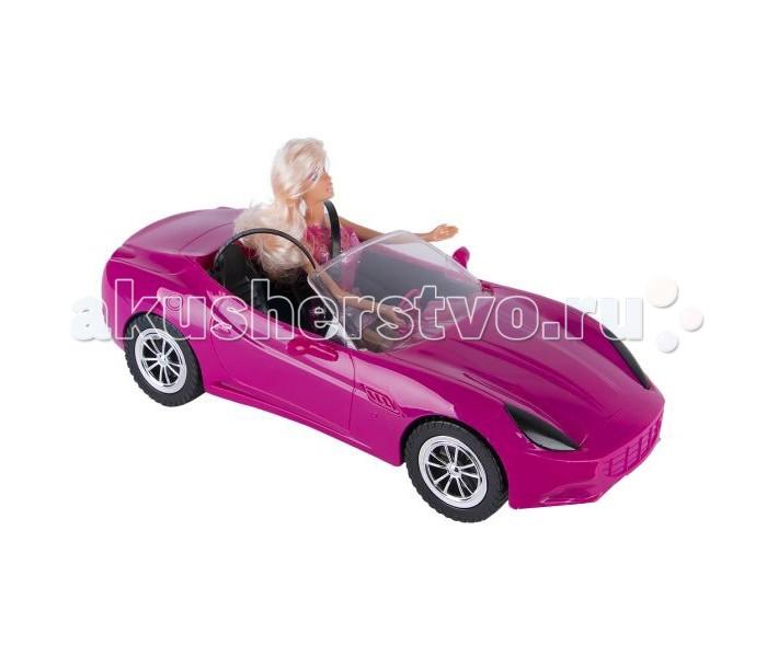 Куклы и одежда для кукол Defa Lucy кукла в автомобиле кукла defa lucy модная green