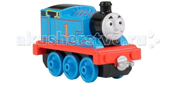 Железные дороги Thomas & Friends Базовые паровозики Томас томас и друзья паровозики в ассортименте thomas