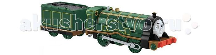 Thomas & Friends Паровозик Эмили с вагоном