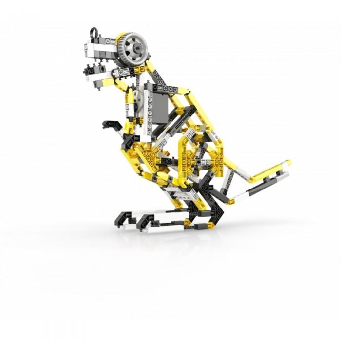 Конструкторы Engino Inventor Набор из 120 моделей с мотором 272 элемента solar power большой набор engino