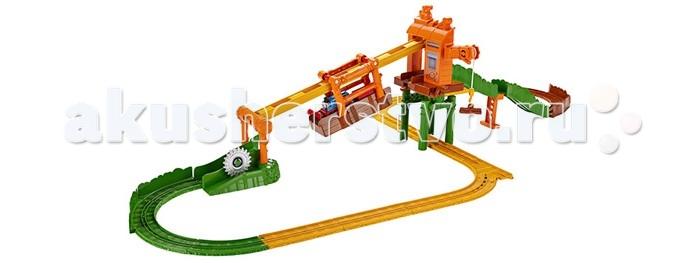 Thomas & Friends Игровой набор Переправа на Туманном Острове