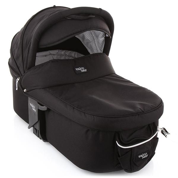 Детские коляски , Люльки Valco baby Bassinet Viva арт: 22242 -  Люльки