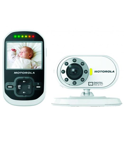 Motorola Видеоняня MBP26