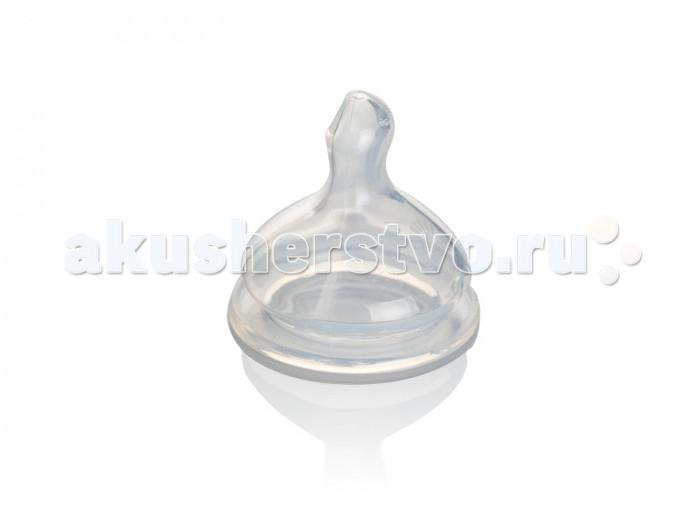 Соски Babyland на бутылочку ортодонтическая с 6 мес. соска для бутылочек pigeon перистальтик плюс с широким горлом отверстие m с 3 мес