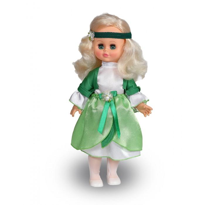 Купить Куклы и одежда для кукол, Весна Озвученная Кукла Оля Фея Свежей зелени 43 см