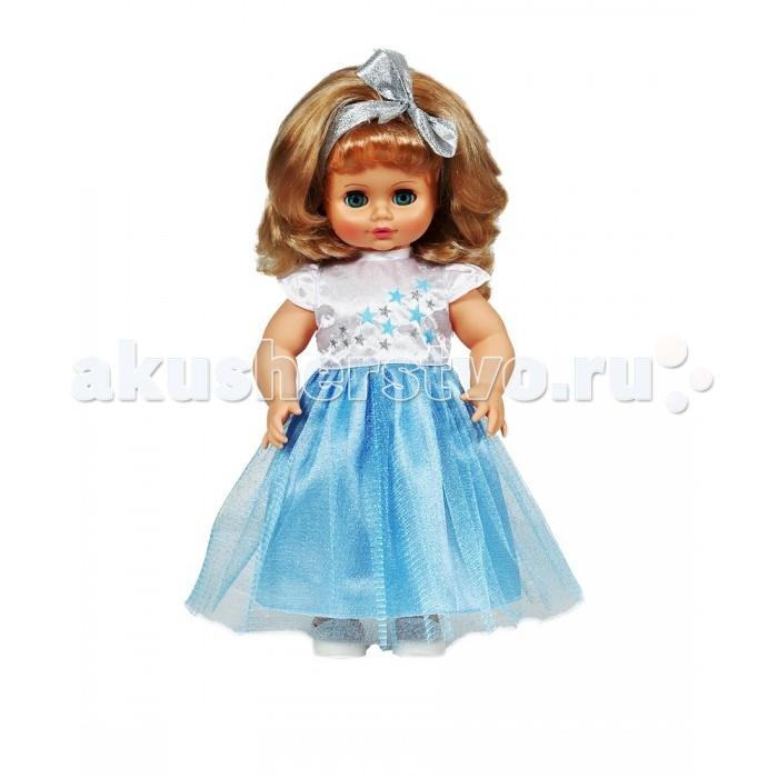 Куклы и одежда для кукол Весна Озвученная Кукла Инна 24 см кукла весна 35 см