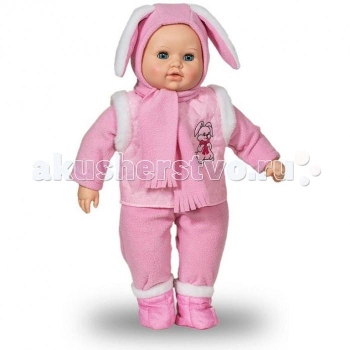 Куклы и одежда для кукол Весна Озвученная Кукла Саша 1 42 см куклы и одежда для кукол весна кукла олеся 8 озвученная 35 см