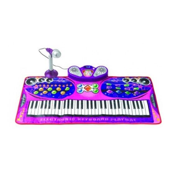 Купить Игровые коврики, Игровой коврик Наша Игрушка Волшебное пианино