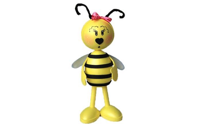 Наборы для творчества Волшебная мастерская Набор для творчества Создай куклу Пчелка наборы для творчества eastcolight набор для исследований tele science 35 предметов