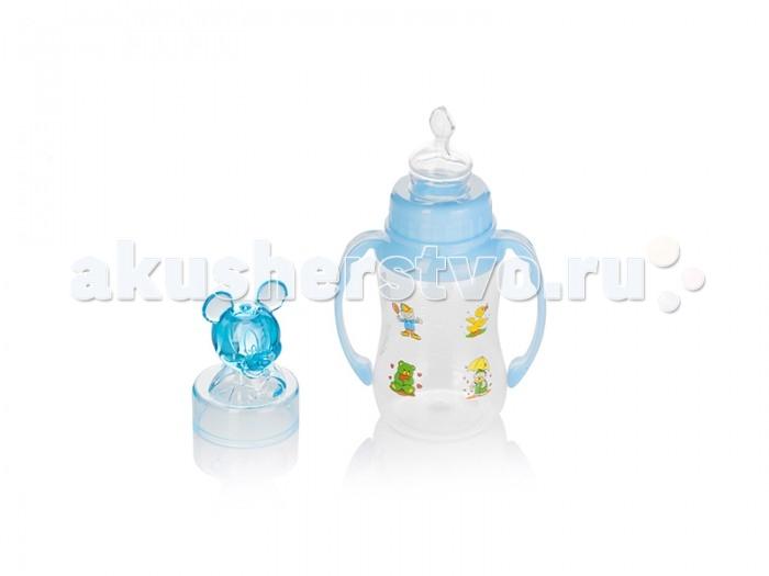 Бутылочки Babyland для кормления 240 мл 320 бутылочки nurtria для кормления 2 шт 240 мл