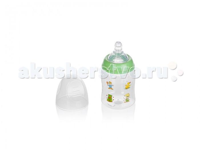Бутылочки Babyland детская 150 мл 323 детская бутылочка