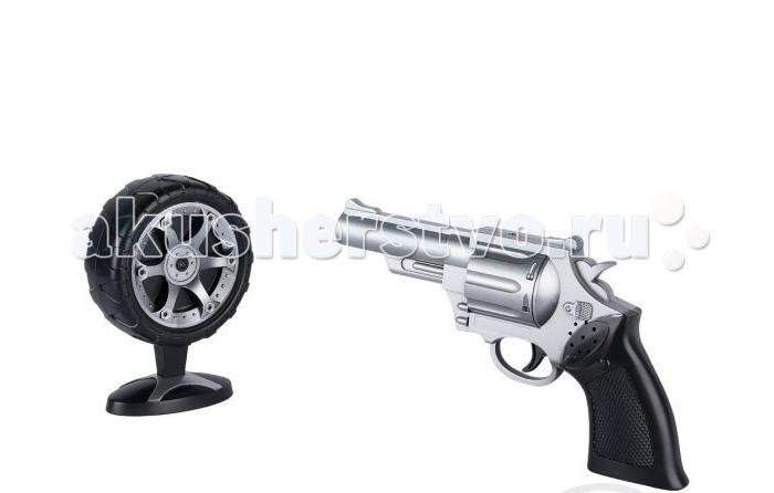 Игрушечное оружие Игруша Игровой набор Пистолет и мишень ролевые игры игруша игровой набор доктор i894896
